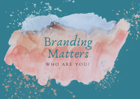Branding Matters